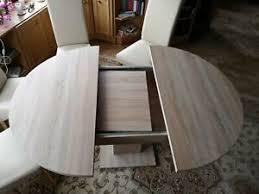 esszimmertisch ausziehbar tisch ebay kleinanzeigen