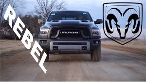 The Most Badass RAM Available! | RAM 1500 Rebel Review - YouTube 45 Best Dodge Ram Pickup Images On Pinterest Ram Pickup Ram Trucks Reviews Archives Love To Drive 2014 1500 And Rating Motor Trend Price Photos Specs Car Driver Minotaur Offroad Truck Review 2017 Sport Rt Review Doubleclutchca Adds Two Trims For The Power Wagon A New Mossy Oak 2500 2013 3500 Diesel With Video The Truth About Autonxt 2012