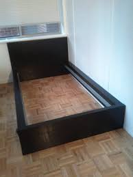 Twin Bed With Trundle Ikea by Best 25 Ikea Twin Bed Ideas On Pinterest Twin Bed For Girls