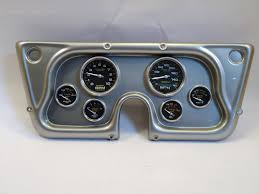 67 - 72 Chevy Truck Dash Panel W/ Carbon Fiber Gauges   130-67- Custom Parts Chevy Trucks Fesler 1967 C10 Project 67 68 Ls1tech Camaro And Febird Forum Discussion Painless Performance Gmcchevy Truck Harnses 10206 Free Shipping 72 Save Our Oceans 196072 Rear Bag Brackets For Trailing Arm Air Ride Cc Outtakes A 691972 Lover Lives Here 6772 Stepside Long Bed Polished Wood Only And Accsories Bozbuz Engine Compartment 6066 C10 Show Panel Gmc Trucks Show Panel No