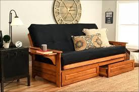 Sleeper Sofa Mattress Walmart by Furniture Marvelous Black Futon Couch Folding Chair Bed Walmart