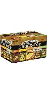 Shock Top Pumpkin Wheat Calories by Details