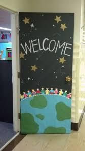 Halloween Classroom Door Decorations Pinterest by 70 Best Classroom Door Decorations Preschool Images On Pinterest