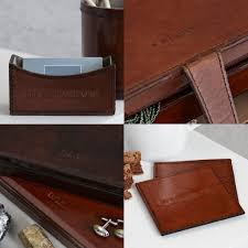 Leather Desk Blotter Australia by Personalised Leather Desk Mat By Life Of Riley