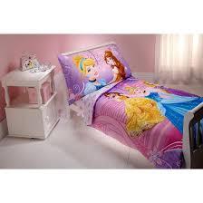 Doc Mcstuffins Toddler Bed Set by Disney Princess Dress To Shine 4 Piece Bedding Set Toddler