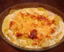 cuisine escalope de dinde gratin d escalope de dinde recette de gratin d escalope de dinde