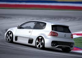 Volkswagen GTI A History in