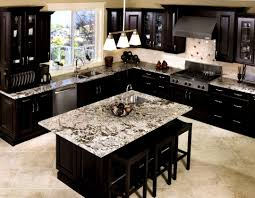 Kitchen Backsplash Pictures With Oak Cabinets by Bathroom Formalbeauteous Dark Kitchens Wood And Black Kitchen