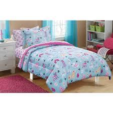 Camo Bedding Walmart by Emojipals Emoji Kids Bed In A Bag Bedding Set Online Only