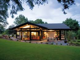 100 Contemporary Bungalow Design Modern TimberFramed Minimalist House IArch