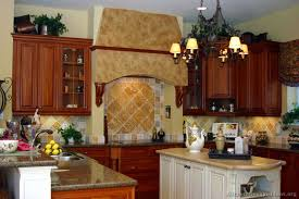 26 Tuscan Kitchen Design