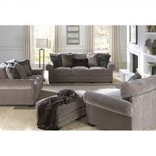 Hodan Sofa Chaise Art Van by Endearing Gray Sofa And Loveseat With Ashley Hodan Marble Gray