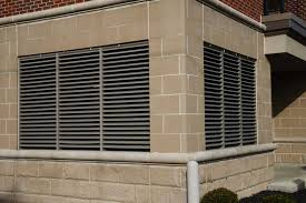 Decorative Gable Vents Canada by Louver Free Area Architectural Louvers Co