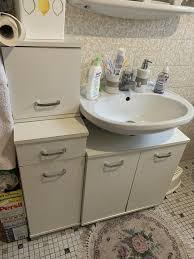 badezimmer garnitur