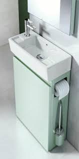 comment aménager une salle de bain 4m2 places