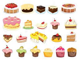 Cake clipart dessert 2