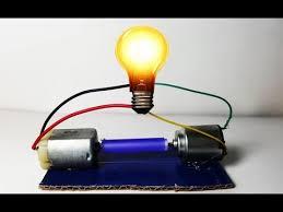 free energy light bulbs emergency generator