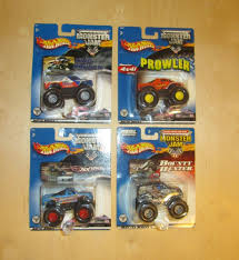Vintage Lot 0f 4- 2002 Hot Wheels Monster Jam Monster Truck -Prowler ... 2017 Hot Wheels Monster Jam 164 Scale Truck With Team Flag King Trucks In San Diego This Saturday Night At Qualcomm Stadium Dennis Anderson Wiki Fandom Powered By Wikia Jds Tracker Krunch Vehicle Walmartcom Our Daily Post From The Emerald Coast Raminator Touring Houston As Official Of Texas Chronicle Race Colossal Carrier Mattel Toysrus Buy King Krunch Cheap Price On Atvsourcecom Social Community Forums View Topic Mudfest