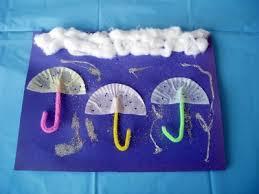 Amusing Kindergarten Activities Rain On 35 Best Weather Images Pinterest