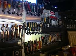 Perlick Beer Faucet Uk by The Br Beer Scene Beer Travels Hopjacks Pensacola Fl