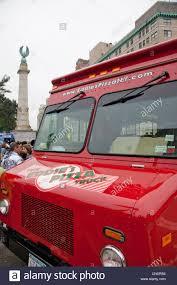 100 Eddies Pizza Truck New York In Stock Photos New York In Stock