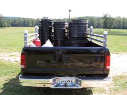 100 Wood Gasifier Truck Burning Wood Instead Of Gas Costs Pennies On The Mile The