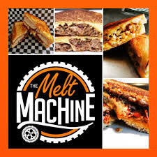 The Melt Machine Food Truck Pouring Redhot Melt By Truck Transporter Stock Photo 706095331 The Gourmet Grilled Cheese Rome Ny Food Trucks Roaming Get Ready For The First Rally Of Year Menu Best Bay Area Rebel Saskatoon Association Takin It Cheesy With Mobile Local Rocks La Vegan Beer Fest So Cal Gal Grand Opening Youtube Poutine Exhibit A Brewing Company Cpr Jet Melts Snow Off Plow 0840 Cooking Uncovered With Chef Miriam Dinner Week From Melt Ms Cheezious Restaurant In Miami