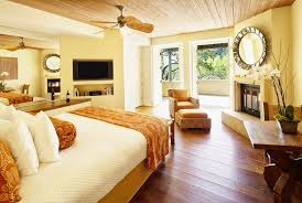 70 Bedroom Decorating Ideas How To Design A Master With Regard Interior