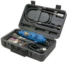 Dremel Pumpkin Carving Kit Canadian Tire by Wen 2305 Rotary Tool Kit With Flex Shaft Power Rotary Tools