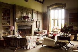 Country Living Room Ideas Uk by Wood Panelled Living Room Country Living Rooms Houseandgarden
