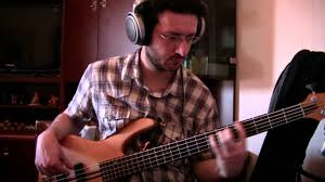The Smashing Pumpkins Oceania Panopticon by Smashing Pumpkins The Celestials Bass Cover Youtube