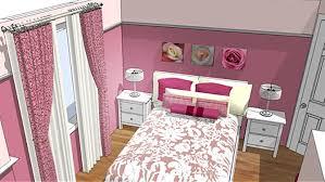 chambre fillette la chambre de fillette de mme pépin
