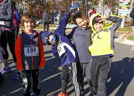 Its Time To Get Your Running Walking Shoes Ready For The 3rd Annual Hallsley 5K Run Walk Turkey Trot Goal This Year Is Raise Funds St