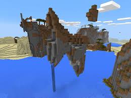 Pumpkin Seeds Terraria by Minecraft Pe Floating Island Seeds Epic Minecraft Pe Seeds