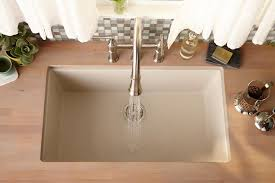 elkay elkay manufacturing company introduces e granite sink