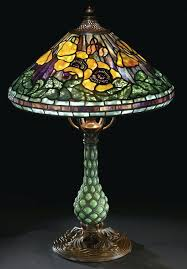 Tiffany Style Lamps Vintage by Antique Tiffany Table Lamps U2013 Eventy Co
