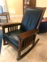 Craftsman Rocking Chair – Rashadmotta.co