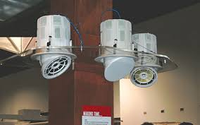 30 Degree Angled Ceiling Speakers by Speakercraft Time Five In Ceiling Speaker System Sound U0026 Vision