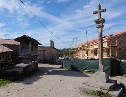 100 Casa Camino Day 49 On The De Santiago Ventas Del Norte To