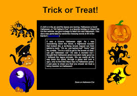Halloween Mad Libs Free by Comp 101