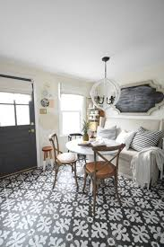 Kitchen Booth Seating Ideas by Banquette Seating Cha Cha Cha Changes In Our Kitchen Nesting