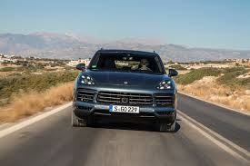 100 Porsche Truck Price 2019 Cayenne S First Drive Review Digital Trends