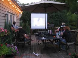 Radiant Transform Your Backyard Into A Diy Outdoor Movie Ater To ... Diy How To Build A Huge Backyard Movie Screen Cheap Youtube Outdoor Projector On Budget 6 Steps With Pictures Elite Screens Yard Master 200 Projection Screen Rent And Jen Joes Design Best Running With Scissors Diy Pics Charming Open Air Cinema 16 Feet Home For Movies Goods Projector Screens Theater Guide People Movie Theater Systems Fniture And Ideas Camp Chef Inch Portable Photo Watching Movies An Outdoor Is So Fun It Takes Bit Of