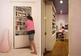 la chambre secrete 21 pièces secrètes que vous aimeriez avoir dans votre maison