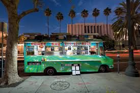 100 Dogtown Food Truck Revolution