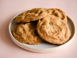 Chocolate Chip Cookies Artisan Crafted Glutenfree Mariposa