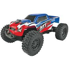 MT28 W/ 2.4Ghz Radio: 1/28 Scale RTR Ready-to-Run Monster Truck ... Rc Trucks Toysrus Everybodys Scalin Pulling Truck Questions Big Squid Cars Faq Though Aimed Electric Powered Theres Info Insanely Cool In Wonderful Tug Of War Fights Original Racent Crossy 118 Scale 24g Remote Control 4wd High About Stop Truck Stop Wl Toys Terminator 24ghz 112 New Bright 16 Off Road Red Black Buy Redcat Racing Volcano Epx Pro 110 Brushless Cobra Monster Speed 42kmh