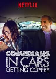 Comedians In Cars Getting Coffee On Netflix Usa
