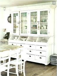 Kitchen Storage Hutches Dining Room
