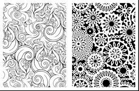 Remarkable Adult Art Therapy Coloring Book Pages With